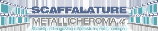Roma Scaffalature Metalliche.Scaffalature Metalliche Roma Vendita Scaffali Metallici